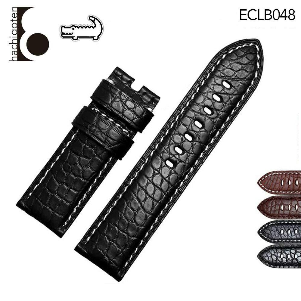 腕時計用アクセサリー, 腕時計用ベルト・バンド  222426mm : () Eight - ECLB048