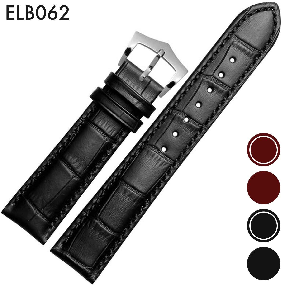 腕時計用アクセサリー, 腕時計用ベルト・バンド  18mm19mm20mm21mm : Patek Philippe () Eight - ELB062