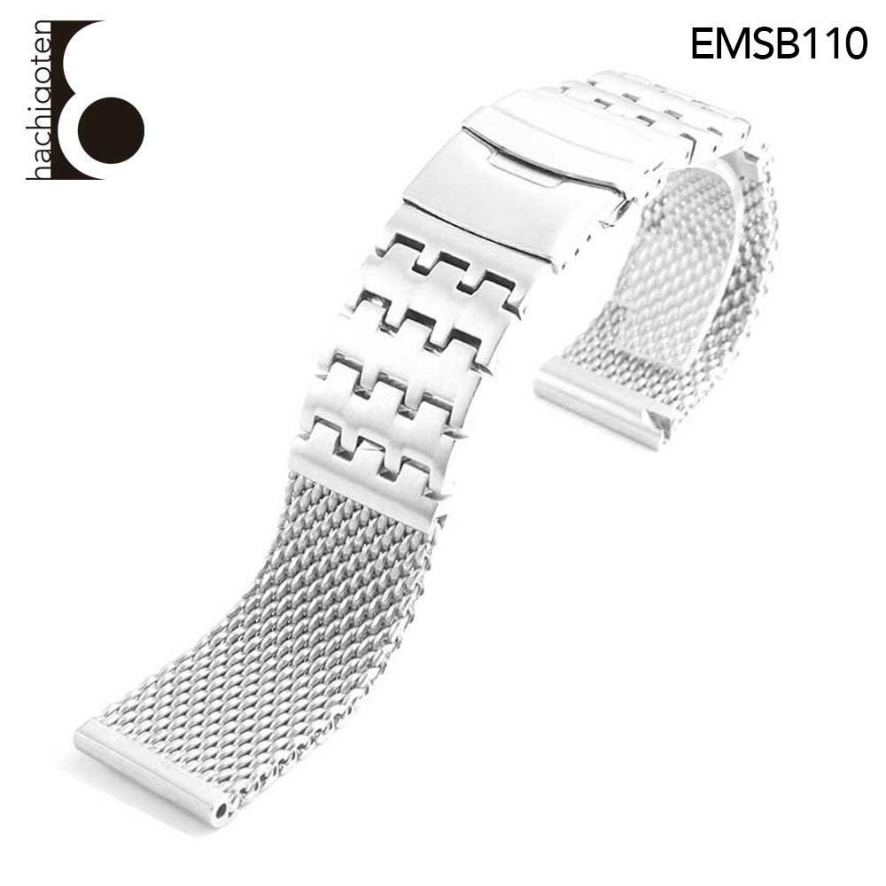 腕時計用アクセサリー, 腕時計用ベルト・バンド  24mm : PAM111IWC BREITLING ()D Eight - EMSB110