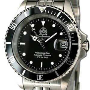 Tauchmeister1937トーチマイスター1937自動巻き腕時計メンズダイバーズウォッチ[T0006]並行輸入品メーカー保証24ヶ月&純正ケース付き10P03Sep16