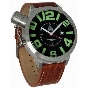 Tauchmeister1937トーチマイスター1937クォーツ腕時計メンズダイバーズウォッチ[T0065B]並行輸入品メーカー保証24ヵ月収納ケース付き
