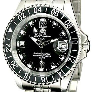 【残り1点】Tauchmeister 1937 トーチマイスター 1937 自動巻き 腕時計 メンズ ダイバーズウォッチ [T0082] 並行輸入品 メーカー保証24ヶ月&純正ケース付き