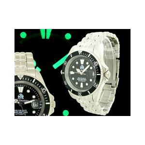 Tauchmeister1937トーチマイスター1937自動巻き腕時計メンズダイバーズウォッチ[T0098]並行輸入品メーカー保証24ヵ月収納ケース付き