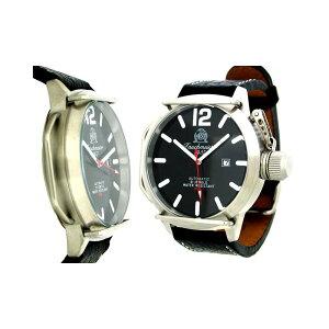 Tauchmeister1937トーチマイスター1937自動巻き腕時計メンズダイバーズウォッチU-BOOT(ユーボート)[T0132]並行輸入品メーカー保証24ヶ月&純正ケース付き10P03Sep16