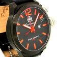 Tauchmeister 1937 トーチマイスター 1937 クォーツ 腕時計 メンズ ダイバーズウォッチ U-BOOT(ユーボート)[T0165] 並行輸入品 メーカー保証24ヶ月&純正ケース付き