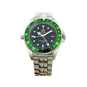Tauchmeister1937トーチマイスター1937クォーツ腕時計メンズダイバーズウォッチ[T0172]並行輸入品メーカー保証24ヵ月収納ケース付き