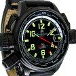 Tauchmeister 1937 トーチマイスター 1937 クォーツ 腕時計 メンズ ダイバーズウォッチ [T0182] 並行輸入品 メーカー保証24ヶ月&純正ケース付き