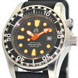 Tauchmeister 1937 トーチマイスター 1937 クォーツ 腕時計 メンズ ダイバーズウォッチ [T0258] 並行輸入品 メーカー保証24ヶ月&純正ケース付き