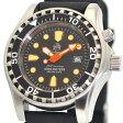 Tauchmeister 1937 トーチマイスター 1937 クォーツ 腕時計 メンズ ダイバーズウォッチ [T0259] 並行輸入品 メーカー保証24ヶ月&純正ケース付き
