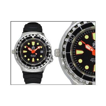 Tauchmeister 1937 トーチマイスター 1937 自動巻き 腕時計 メンズ ダイバーズウォッチ [T0264] 並行輸入品 メーカー保証24ヶ月&純正ケース付き