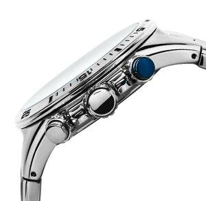 FIREFOXファイヤーフォックスクォーツ腕時計メンズ[12001021]並行輸入品メーカー国際保証24ヶ月純正ケース付き