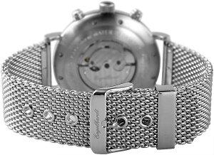 Engelhardtエンゲルハート自動巻き腕時計メンズドイツ製[387721528018]並行輸入品メーカー保証24ヵ月純正ケース付き