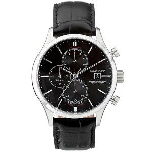 GANTガントクォーツ腕時計メンズエレガントアメリカ[W70401]並行輸入品純正ケースメーカー保証24ヶ月