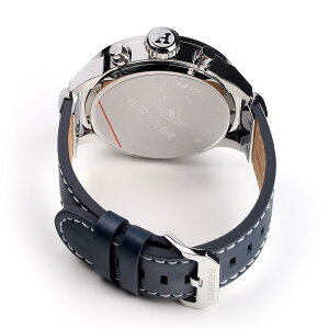 Haemmerハンマードイツクォーツ腕時計ファッション[HF-02]並行輸入品純正ケースメーカー保証24ヶ月