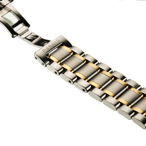 【NEW】PARNISパーニスクォーツ腕時計メンズ[H2113-S3AS-GDSG]並行輸入品メーカー保証