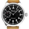 【NEW】PARNIS パーニス 手巻き 腕時計 [PA6061-S3M-BK-B] 並行輸入品 純正ケース メーカー保証12ヶ月【新生活応援】