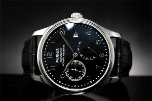 PARNISパーニス自動巻き腕時計メンズ[PN-092S4ALP]並行輸入品当店保証24ヵ月532P19Apr16