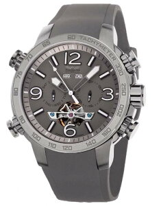 Perigaumぺリガウム自動巻き腕時計メンズウォッチドイツ[P-1301-GU-Gr]並行輸入品メーカー保証24ヵ月純正ケース付き