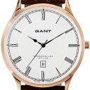 【ポイント10倍】GANT ガント 米国ブランド腕時計 Windsor...