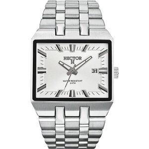 HECTORHヘクタークォーツ腕時計メンズウォッチ[667077]並行輸入品メーカー保証24ヵ月純正ケース付き