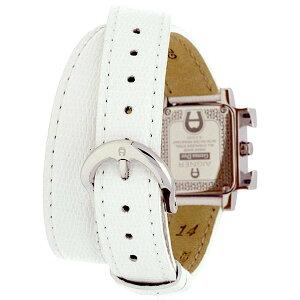 AIGNER[アイグナー]クォーツレディース腕時計ドイツブランド2連ベルトブレスレット[A31276]並行輸入品メーカー保証24ヶ月