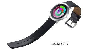 RainbowWatchレインボーウォッチクォーツ腕時計メンズブランド[I1LSpM-BL-hu]並行輸入品メーカー保証24ヵ月純正ケース付き