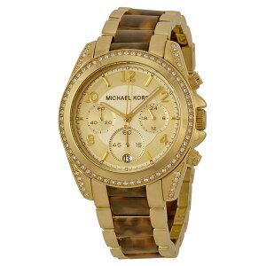 MichaelKorsマイケル・コース[マイケルコース]クォーツ腕時計米国ファッションデザイナーズ[MK6094]並行輸入品メーカー保証24ヶ月&純正ケース付き