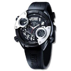 OFFSHORELIMITEDオフィショアリミテッドクォーツ腕時計メンズ[OFF010A]並行輸入品メーカー保証24ヵ月純正ケース付き