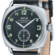 AVI-8 アヴィエイト アビエイト クォーツ 腕時計 メンズ ファッション ミリタリー [AV-4033-03] 並行輸入品 純正ケース メーカー保証24ヶ月