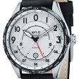 AVI-8 アヴィエイト アビエイト クォーツ 腕時計 メンズ ファッション ミリタリー [AV-4035-01] 並行輸入品 純正ケース メーカー保証24ヶ月