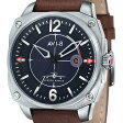 AVI-8 アヴィエイト アビエイト クォーツ 腕時計 メンズ ファッション ミリタリー [AV-4039-01] 並行輸入品 純正ケース メーカー保証24ヶ月