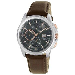 KennethColeケネスコールクォーツ腕時計アメリカデザイナーズウォッチファッション[KC10025916]並行輸入品純正ケースメーカー保証