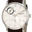 Louis Erard ルイ・エラール 手巻き 腕時計 メンズ エレガ...