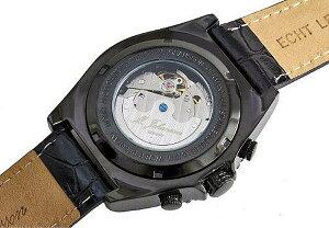 MZIエムゼーアイ自動巻き腕時計腕時計メンズ[AuziaLBB]並行輸入品純正ケースメーカー保証