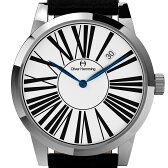Oliver Hemming オリバーヘミング クォーツ 腕時計 イギリス アート デザイン [WT17S53WVB] 並行輸入品 純正ケース メーカー保証【新生活応援】