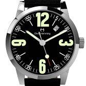 Oliver Hemming オリバーヘミング クォーツ 腕時計 イギリス アート デザイン [WT17S66BVB] 並行輸入品 純正ケース メーカー保証