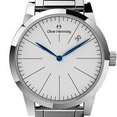 Oliver Hemming オリバーヘミング クォーツ 腕時計 イギリス アート デザイン [WT17S76WCD] 並行輸入品 純正ケース メーカー保証