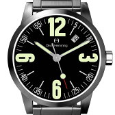 Oliver Hemming オリバーヘミング クォーツ 腕時計 イギリス アート デザイン [WT17SB66BCDSB] 並行輸入品 純正ケース メーカー保証【新生活応援】
