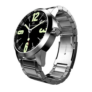 OliverHemmingオリバーヘミングクォーツ腕時計イギリスアートデザイン[WT17SB66BCDSB]並行輸入品純正ケースメーカー保証