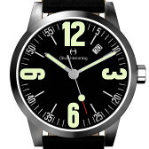 Oliver Hemming オリバーヘミング クォーツ 腕時計 イギリス アート デザイン [WT17SB66BVB] 並行輸入品 純正ケース メーカー保証