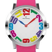 Oliver Hemming オリバーヘミング クォーツ 腕時計 イギリス アート デザイン [WT18S20CPNC] 並行輸入品 純正ケース メーカー保証
