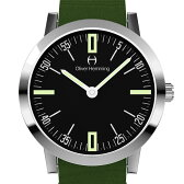 Oliver Hemming オリバーヘミング クォーツ 腕時計 イギリス アート デザイン [WT18S45BANC] 並行輸入品 純正ケース メーカー保証