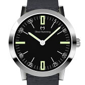 Oliver Hemming オリバーヘミング クォーツ 腕時計 イギリス アート デザイン [WT18S45BGS] 並行輸入品 純正ケース メーカー保証【新生活応援】