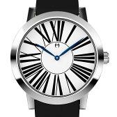Oliver Hemming オリバーヘミング クォーツ 腕時計 イギリス アート デザイン [WT18S53WBL] 並行輸入品 純正ケース メーカー保証