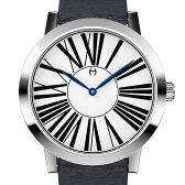 Oliver Hemming オリバーヘミング クォーツ 腕時計 イギリス アート デザイン [WT18S53WGS] 並行輸入品 純正ケース メーカー保証
