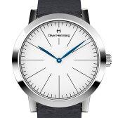 Oliver Hemming オリバーヘミング クォーツ 腕時計 イギリス アート デザイン [WT18S76WGS] 並行輸入品 純正ケース メーカー保証