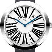 Oliver Hemming オリバーヘミング クォーツ 腕時計 イギリス アート デザイン [WT35S53WGS] 並行輸入品 純正ケース メーカー保証【新生活応援】