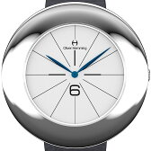 Oliver Hemming オリバーヘミング クォーツ 腕時計 イギリス アート デザイン [WT36S26WGS] 並行輸入品 純正ケース メーカー保証【新生活応援】