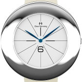 Oliver Hemming オリバーヘミング クォーツ 腕時計 イギリス アート デザイン [WT36S26WIS] 並行輸入品 純正ケース メーカー保証