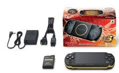 PSP ソニーPSP プレイステーション・ポータブル モンスターハンターポータブル 3rd ハンターズ...